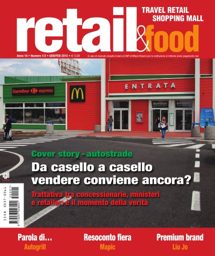 Retail&food Digital Issue