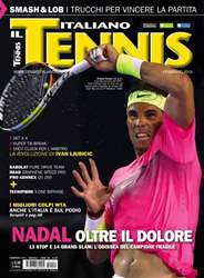 Il Tennis Italiano 2 2015 issue Il Tennis Italiano 2 2015