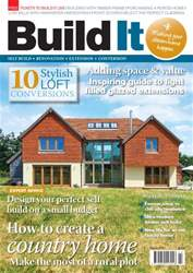 Build It March 2015 issue Build It March 2015
