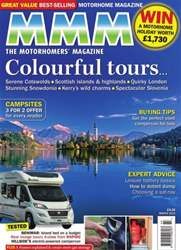 The colourful tours issue - March 2015 issue The colourful tours issue - March 2015