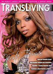 Transliving Magazine FREE Sample Issue issue Transliving Magazine FREE Sample Issue