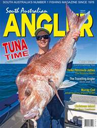 SA Angler - February March 2015 issue SA Angler - February March 2015