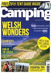 Wales Special - March 2015 issue Wales Special - March 2015