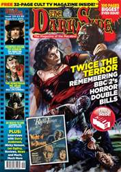 Issue 155: Remembering Horror Double Bills issue Issue 155: Remembering Horror Double Bills