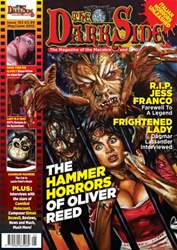 Issue 153: The Hammer Horrors of Oliver Reed issue Issue 153: The Hammer Horrors of Oliver Reed