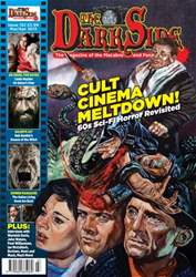 Issue 152: Cult Cinema Meltdown issue Issue 152: Cult Cinema Meltdown