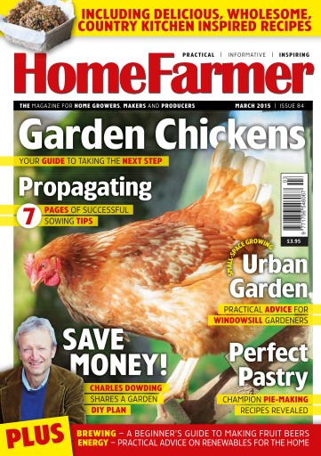Home Farmer Magazine Preview