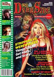 Issue 147: Strippers vs Werewolves issue Issue 147: Strippers vs Werewolves