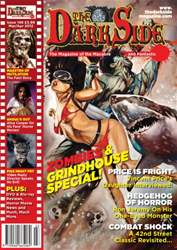 Issue 146: Zombies & Grindhouse Special issue Issue 146: Zombies & Grindhouse Special