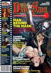 Issue 144: The Halloween Issue issue Issue 144: The Halloween Issue
