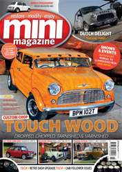 No.235 Touch Wood issue No.235 Touch Wood