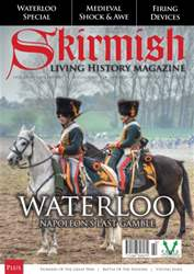 Skirmish Magazine Issue 110 issue Skirmish Magazine Issue 110