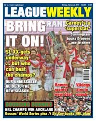 02 February 2015 issue 02 February 2015
