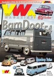 VW Magazine Australia Issue#45 issue VW Magazine Australia Issue#45
