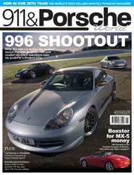 911 & Porsche World Issue 252 March 2015 issue 911 & Porsche World Issue 252 March 2015