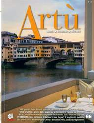 Artù Gen-Feb 2015 issue Artù Gen-Feb 2015