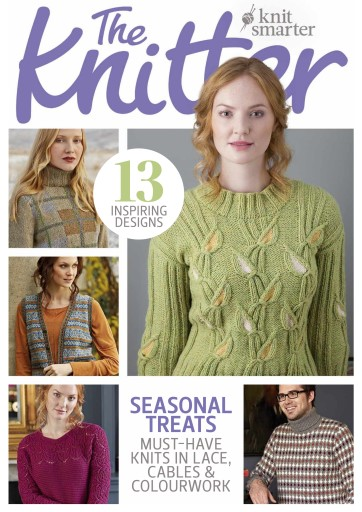 The Knitter Preview