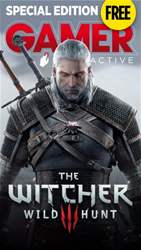 GAMER Interactive 023 - The Witcher 3 issue GAMER Interactive 023 - The Witcher 3