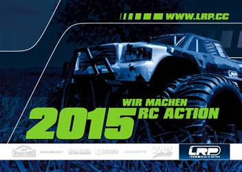 LRP Catalogue 2015 issue LRP Catalogue 2015