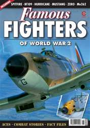 Famous Fighters of World War 2 issue Famous Fighters of World War 2