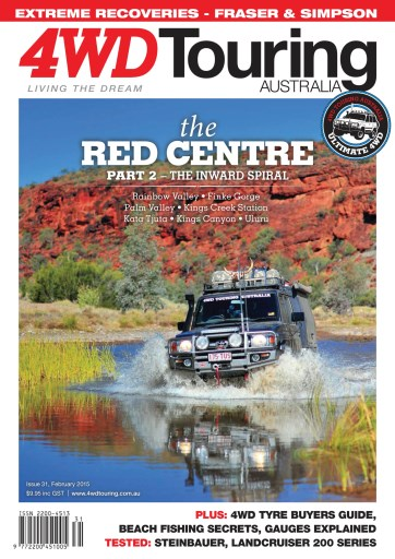 4WD Touring Australia Digital Issue