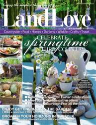 March/April 2015 issue March/April 2015