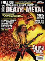 Death Metal issue Death Metal