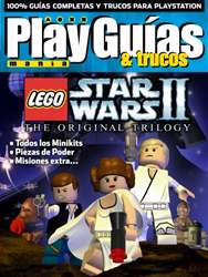 LEGO Star Wars II La Trilogía Original issue LEGO Star Wars II La Trilogía Original