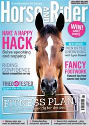 H&R Spring 2015 issue H&R Spring 2015