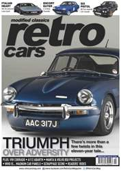 No.81 Triumph Over Adversity issue No.81 Triumph Over Adversity