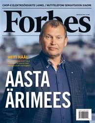 Forbes Jan '15 issue Forbes Jan '15