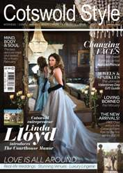 Cotswold Style February 2015 issue Cotswold Style February 2015