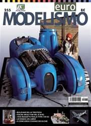 Euromodelismo 255 issue Euromodelismo 255