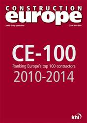 CE-100 5 Year Toplist 2010-2014 issue CE-100 5 Year Toplist 2010-2014