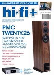 HiFi+ Issue 120 issue HiFi+ Issue 120