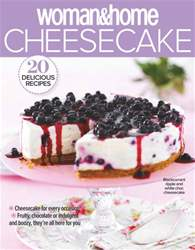W & H Cheescake issue W & H Cheescake
