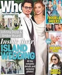 February 23, 2015 issue February 23, 2015