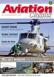 27 Bell UH-1 IROQUOIS issue 27 Bell UH-1 IROQUOIS