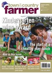 Town & Country Farmer - March/April 2015 issue Town & Country Farmer - March/April 2015