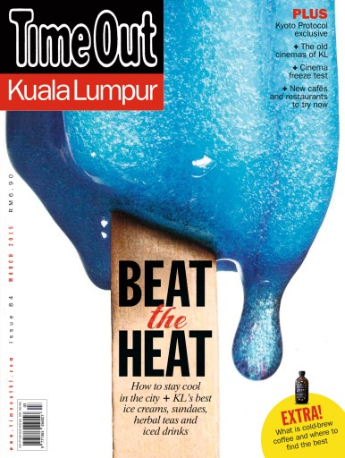 Time Out Kuala Lumpur Preview