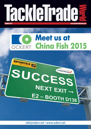 Tackle Trade World Preview