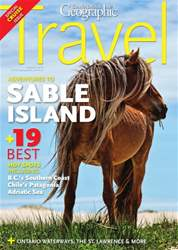 March Travel 2015 issue March Travel 2015