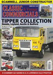 Vol.20 No.7 Tippers Collection issue Vol.20 No.7 Tippers Collection