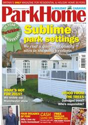 No.660 Sublime Park Settings issue No.660 Sublime Park Settings