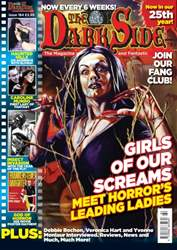 Issue 164: Leading Ladies issue Issue 164: Leading Ladies