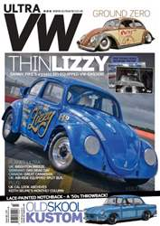 Ultra VW 139 March 2015 issue Ultra VW 139 March 2015