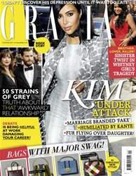 23 February 2015 issue 23 February 2015