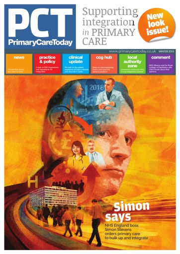 Primary Care Today Digital Issue
