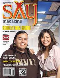 2015 Education Guide issue 2015 Education Guide