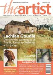 April 2015 issue April 2015
